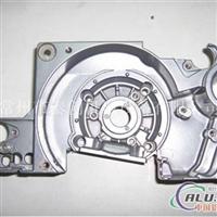 铝加工件自动磁力抛光机