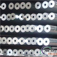 A96162异型材铝合金无缝管
