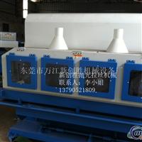 东莞优质铝合金门窗拉丝机设备厂家