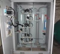铝厂制氮机客户 氮气精炼制氮机客户