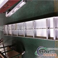 生产加工铝木复合建筑模板
