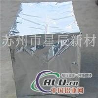 厂家铝箔材质的立体袋