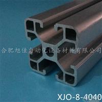 工业铝型材4040铝合金方管型材