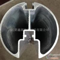 鑫源异型铝管