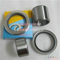 生产PTFE不锈钢油封40628