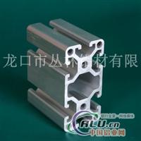出口韩国6061工业流水线铝材厂家