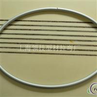 铝型材弯圆、拉弯、椭圆、蚊香
