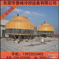 50吨冷却塔50T圆形冷却塔
