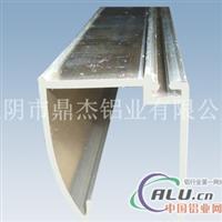 大量生产加工淋浴房铝型材