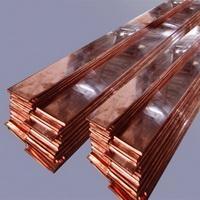 TU1紫铜方排