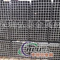 进口铝方管、6061铝管厂家