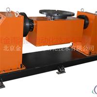 铝板焊接辅助设备双轴变位机