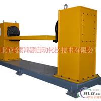 单轴变位机自动焊接设备