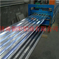 YX35125750形铝瓦楞板