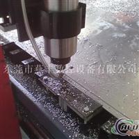 耒阳铝铜板开槽雕刻机厂家