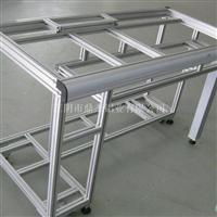 生产铝合金品牌门窗支架边框型材