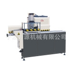 LXD250 铝型材端面铣床