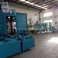 上海李尔公司指定喷砂机供应商