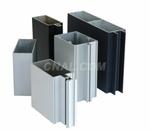 供应铝合金幕墙材料及各类工业铝型材