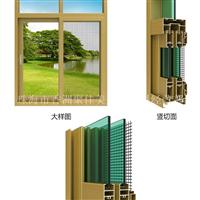 批发建筑铝材门窗幕墙铝材