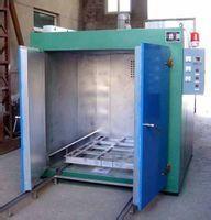 6061铝管加硬炉 铝合金时效炉