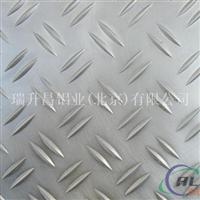 花纹铝板十字五条筋花纹铝板
