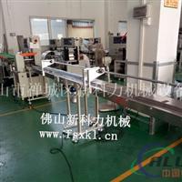 五金钢管包装机,6米长钢管包装机