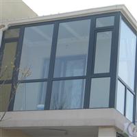 铝合金门窗制作安装