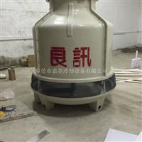 厂家供应冷却塔30T低噪音方形冷却塔