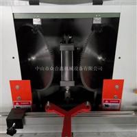铝型材切割机  全自动铝材切割机