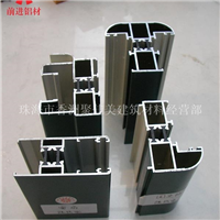 现货供应建筑铝材、隔热断桥铝型材