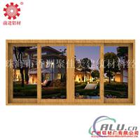 平开门铝型材建筑门窗铝型材