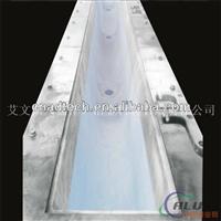 高硅氧玻璃相流槽