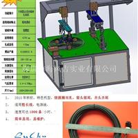 全自动卷管绑管机DLBT0