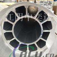 中国较大工业铝型材供应商中奕达铝业