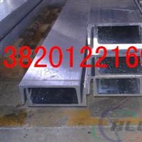 6061大口径厚壁铝管乌兰察布挤压铝管