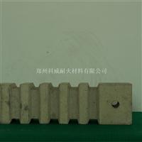 郑州科威一级高铝锚固耐火砖