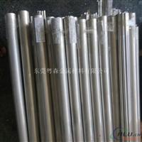 国标环保6061毛细铝管 河南2014氧化铝管
