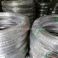 上海电缆专用3003铝线 合金轧制2024铝管