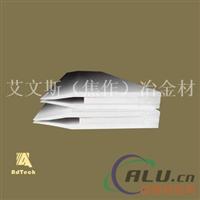 铝板带用铸轧铸咀板