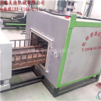 铝型材模具炉红外线与电磁模具炉的区别