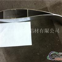 厂家供应6063风叶铝型材