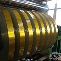 氟碳彩涂铝卷生产厂家