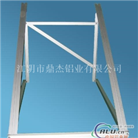 专业生产太阳能支架型材