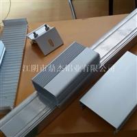 大量供应材质6063T5铝型材