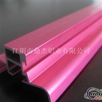 我公司精加工各种工业铝型材