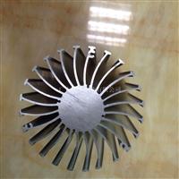 会丰铝业散热器 会丰铝材太阳花热器