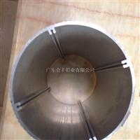电机外壳 工业散热器 铝型材