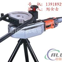 供应数显进口DB32铝管弯管机