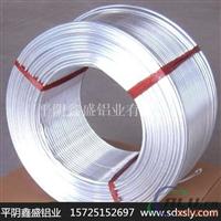 鑫盛铝业供应纯电工圆铝杆